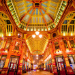 Leadenhall Market — Stock Photo #9826410