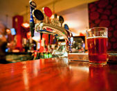 The pub — Stock Photo