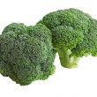 Stock Photo: Broccoli Cabbage