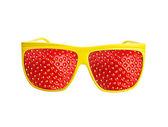 Funny sunglasses — Stock Photo