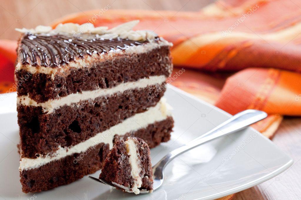 Рецепт торта чёрный принц в домашних условиях