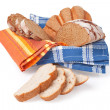 Royalty-Free Stock Photo: Bread assortment