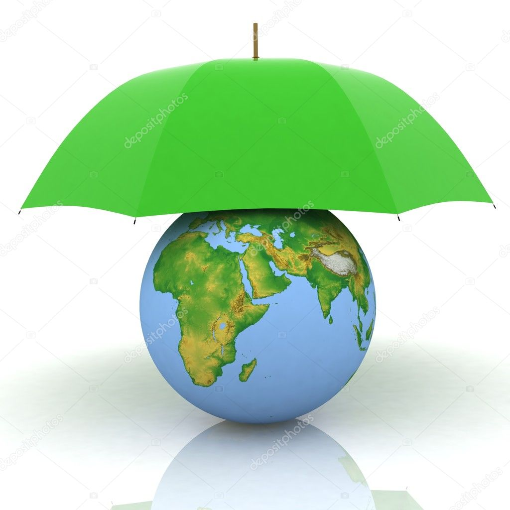 protection of environment Definition of environmental protection: policies and procedures aimed at conserving the natural resources, preserving the current state of natural environment and, where possible, reversing its degradation.