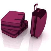 Suitcases — Stock Photo