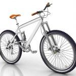 Bicycle — Stock Photo #8960503