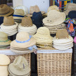 Royalty-Free Stock Photo: Typical Hats