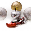 Ornaments — Stock Photo