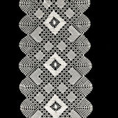 Crochet — Stock Photo