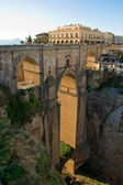 Puente Nuevo in Ronda — Stock Photo