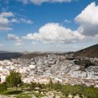Teba, Malaga — Stock Photo #8351533