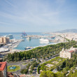 Malaga — Stock Photo #8358026