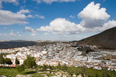 Teba, Malaga — Stock Photo