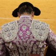 Bullfighter — Stock Photo #8840703