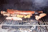 Barbecue — Stock Photo
