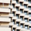 Stock Photo: Block of flats