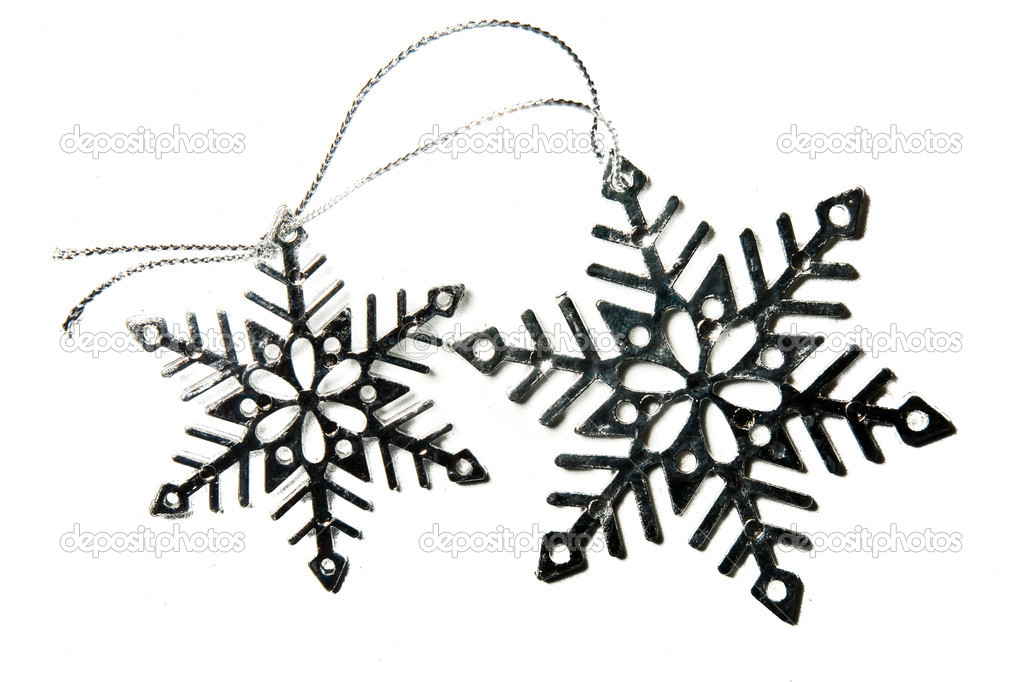 Christmas ornaments  Stock Photo #9138505