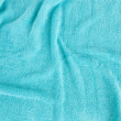 Creased Towel — Stock Photo