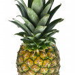 Complete pineapple — Stock Photo