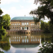 Palace in Germany — Stock Photo #8351599