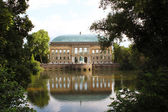 Palace in Germany — Stock Photo