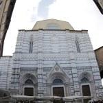 Siena. Duomo di Siena — Stock Photo #8509995