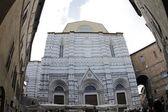 Siena. Duomo di Siena — Stock Photo