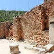 The ancient Town of Ephesus - Stockfoto