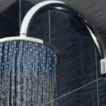 duş — Stok fotoğraf