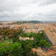 View of Rome — Stock Photo