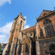 Cathedral colmar — Stock Photo #8359080