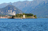 Lake Maggiore — Stock Photo