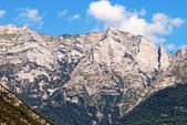 Góra — Zdjęcie stockowe
