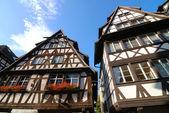 Strasbourg — Stock fotografie
