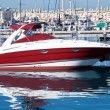 Powerboat - Stock Photo