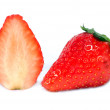 Strawberrie — Stock Photo