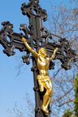 Crucifix — Stock Photo