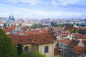 Prague — Foto Stock