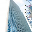 azrieli — Stock Photo