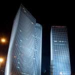 Tel Aviv — Stock Photo #9050260