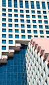 Hotel, tel aviv — Stok fotoğraf