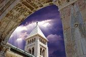 Dome tower — Stok fotoğraf