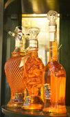 Greek liqueur — Stockfoto