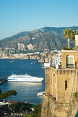 Sorrento — Stock Photo