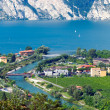 Stock Photo: Lake Garda