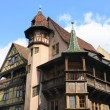 Colmar - Stock Photo
