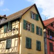 Colmar — Stock Photo #9666618