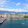 Geneva - Stock Photo