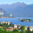 Stresa - Stock Photo