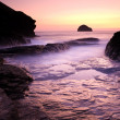 Stock Photo: Trebarwith