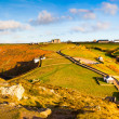 Cape Cornwall — Stock Photo